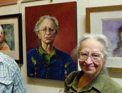 Lidia Groblicka Retrospective (1933 – 2012)