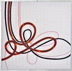 textile and fibre art
