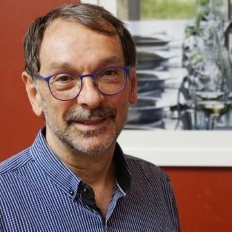 David Baker President of RSASA