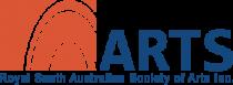 Royal South Australian Society of Arts Logo